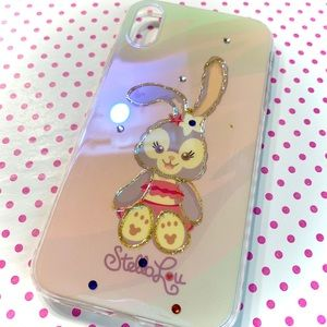 Kawaii Stella Lou iPhone XR Case: Disney's Duffy